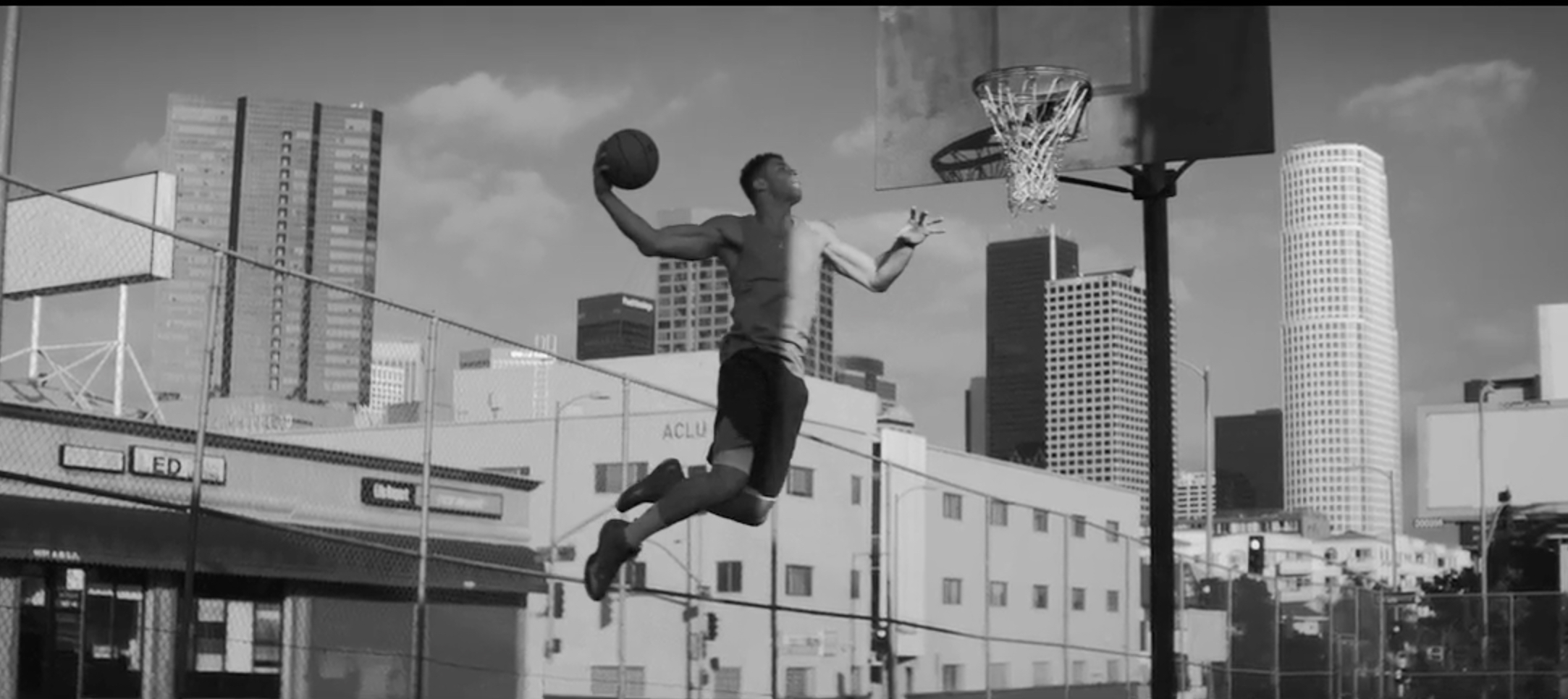 World Of Red Bull Blake Griffin